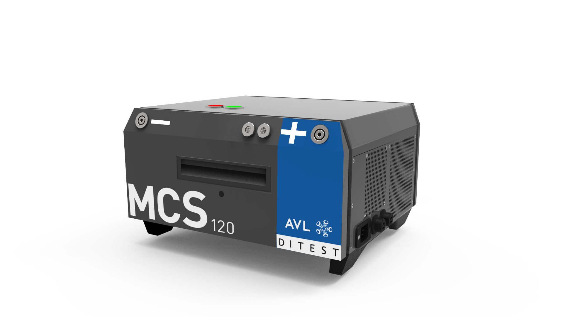 MCS120
