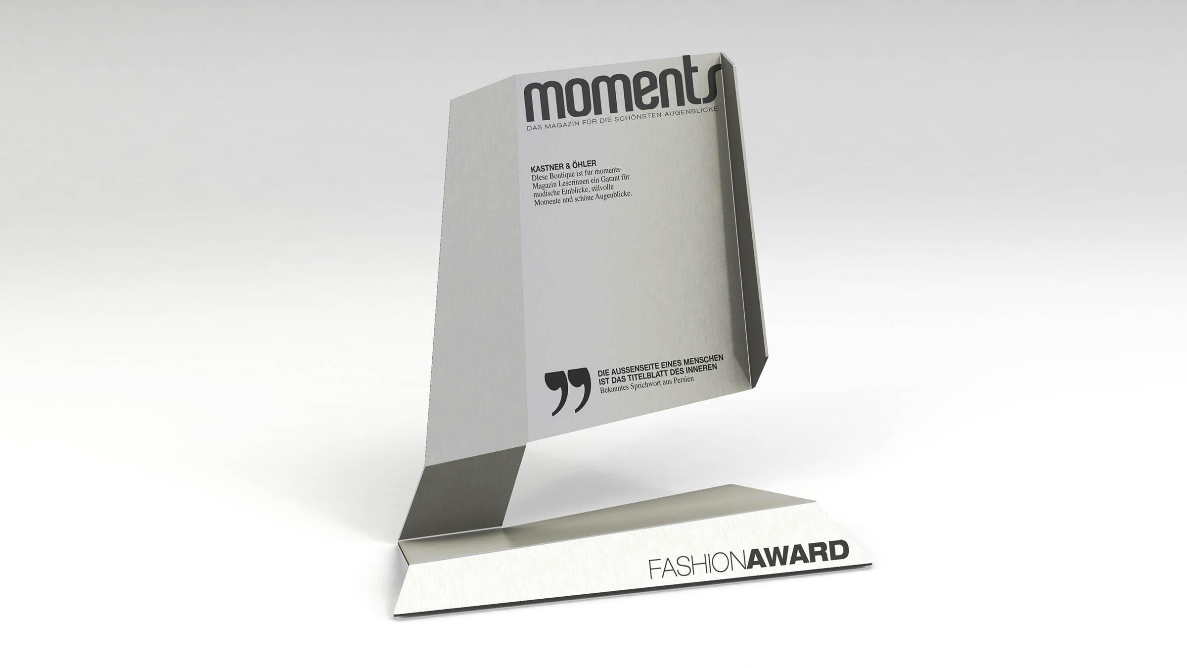 moments Magazin