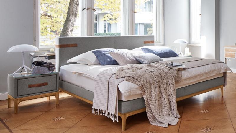 Birkenstock IONA Möbeldesign