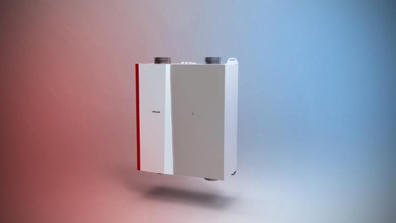 LG150 Industrial Design