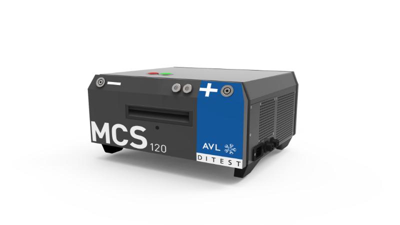 MCS 120 Produktdesign